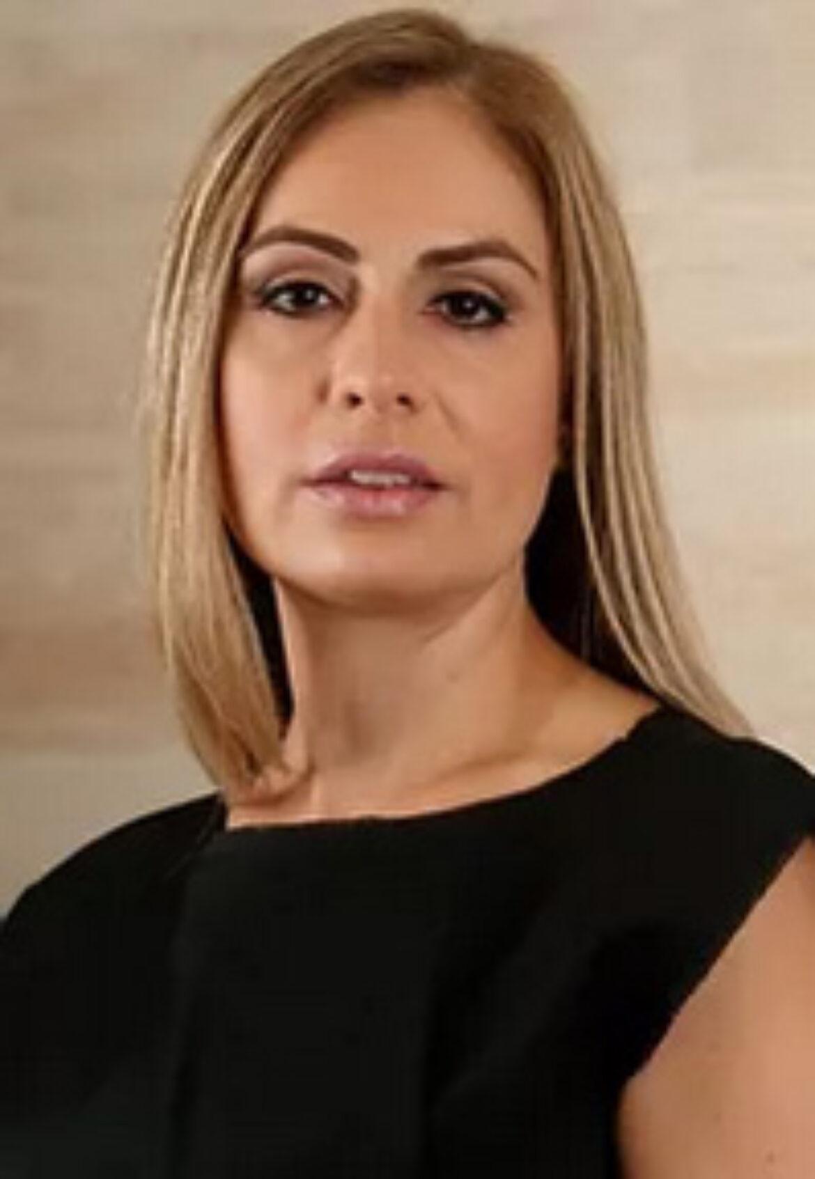 Elaine Maldonado-Matias